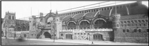 Chicago Coliseum