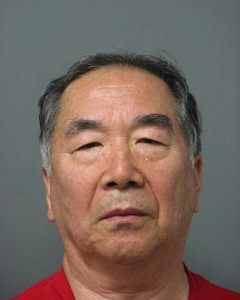 Authorities are charging Howard Kim with first degree murder in what appears to be a failed murder-suicide attempt. / COURTESY MORTON GROVE PD