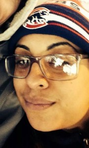 Zoraida Feliciano, 33, of Humboldt Park. Photo courtesy Feliciano family.